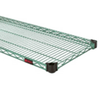 Eagle Group Eagle QA2136E Quad-Adjust Wire Shelf