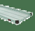 Eagle Group Eagle QA2142E Quad-Adjust Wire Shelf