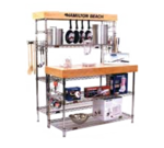 Eagle Group Eagle RDW48CB Retail Display Workstation