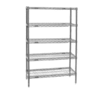 Eagle Group Eagle S5-74-2472V Starter Shelving Units