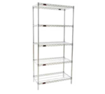 Eagle Group Eagle S5-86-2436S Starter Shelving Units