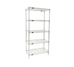 Eagle Group Eagle S5-86-2460C Starter Shelving Units