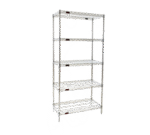Eagle Group Eagle S5-86-2460Z Starter Shelving Units