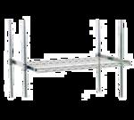 Eagle Group Eagle SLS1836C Sliding Wire Shelf