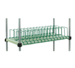 Eagle Group Eagle TR23483-VG-X Tray Drying Rack