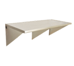 "Eagle Group Eagle UWT3060SE 30"" x 60""Wall mounted table"