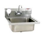 Eagle Group Eagle W1916-FA Lavatory Hand Sink
