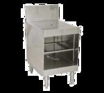 Eagle Group Eagle WBGR18-24 Spec-Bar Underbar Glass Rack Storage Unit