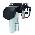 Everpure EV943730 Endurance High Flow Twin Filter System