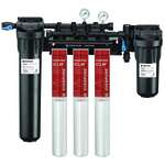 Everpure EV976133 High Flow CSR Triple-XCLM Fountain Filtration