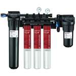 Everpure EV977133 High Flow CSR Triple-7CLM+ Fountain Filtration