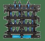 Everpure EV996400 Simpliflow SFM-Q4-U Quad Water Management System