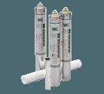 Everpure EV997042 Triple MC2 Replacement Cartridge Kit (includes 3 MC2 Cartridges - 9