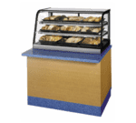 Federal Industries CD4828SS Counter Top Non-Refrigerated Self-Serve Merchandiser