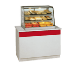Federal Industries CH2428 Counter Top Hot Merchandiser
