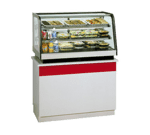 Federal Industries CRB3628 Counter Top Refrigerated Bottom Mount Merchandiser