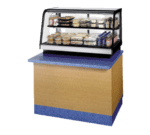 Federal Industries CRB3628SS Counter Top Refrigerated Self-Serve Bottom Mount Merchandiser