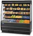 Federal Industries RSSM-478SC Specialty Display High Profile Self-Serve Refrigerated Merchandiser