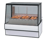 Federal Industries SG5048HD High Volume Hot Deli Case