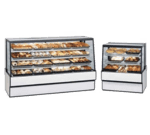 Federal Industries SGD7742 High Volume Non-Refrigerated Bakery Case