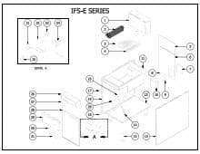 636047864312347799 imperial ifs 50 eu fryer parts manual imperial ifs 50 eu fryer kitchen equipment ckitchen com imperial ifs-40 wiring diagram at fashall.co