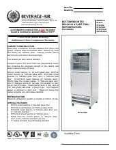 Beverage Air RID18-HGS.SpecSheet.pdf