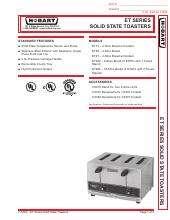 hobart et27 4 toaster hobart et27 4.specsheet hobart et27 wiring diagram plymouth wiring diagrams \u2022 wiring Hobart Oven Wiring Diagram at panicattacktreatment.co