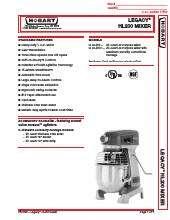 Hobart Mixer Hl200 Hobart Legacy Hl200 Mixer You. Hobart Hl200 ... on hobart dishwasher schematics, hobart dishwasher electrical wiring, hobart c44a wiring schematic, hobart parts,