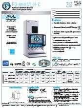 Hoshizaki FD-650MAH-C.SpecSheet.pdf