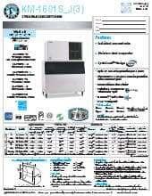 Hoshizaki KM-1601SAJ3.SpecSheet.pdf