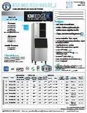 Hoshizaki KM-520MRJ.SpecSheet.pdf