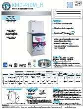 Hoshizaki KMD-410MWH.SpecSheet.pdf