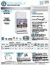 Hoshizaki KMD-460MAH.SpecSheet.pdf