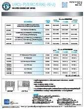 Hoshizaki URC-5F.SpecSheet.pdf