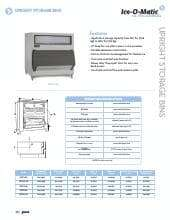 Ice-O-Matic B1000-48.SpecSheet.pdf