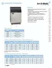Ice-O-Matic B110PS.SpecSheet.pdf