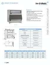 Ice-O-Matic B1325-60.SpecSheet.pdf