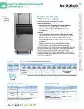 Ice-O-Matic CIM0535HW.SpecSheet.pdf