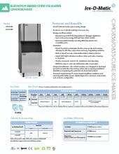 Ice-O-Matic CIM0835FA.SpecSheet.pdf