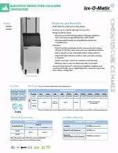 Ice-O-Matic CIM1126FR.SpecSheet.pdf