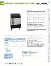 Ice-O-Matic ICEU225FA.SpecSheet.pdf