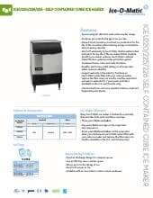 Ice-O-Matic ICEU225HA.SpecSheet.pdf