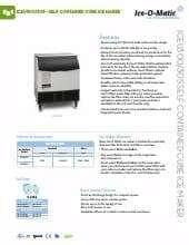 Ice-O-Matic ICEU305FW.SpecSheet.pdf