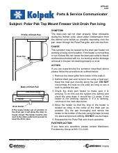 kolpak wiring diagram kolpak qsx7 108 ct walk in cooler kitchen equipment ckitchen com  kolpak qsx7 108 ct walk in cooler