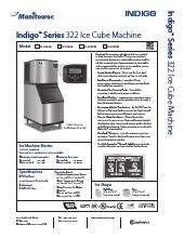 Manitowoc ID-0322A.SpecSheet.pdf