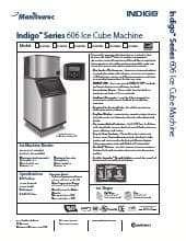 Manitowoc ID-0606A.SpecSheet.pdf