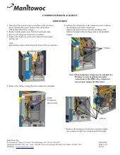 compressor replacement instructions.pdf
