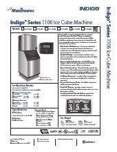 Manitowoc ID-1106W.SpecSheet.pdf