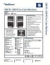 Manitowoc QM-30A.SpecSheet.pdf