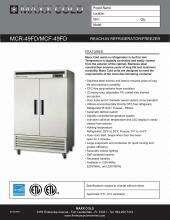 Maxximum MCR-49FD.SpecSheet.pdf